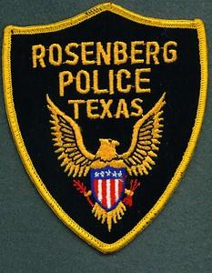 Rosenberg Police