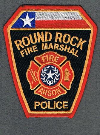 ROUND ROCK FIRE MARSHAL