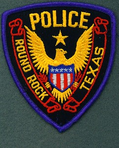 Round Rock Police