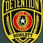 Rowlett Marshal