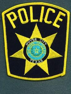 Royse City Police