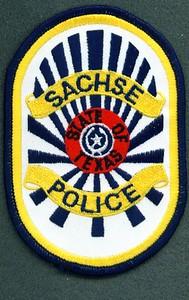 SACHSE 30