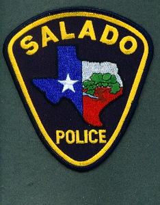 Salado Police