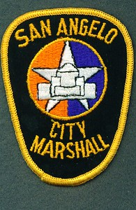 San Angelo Marshal