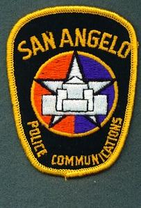 SAN ANGELO 20 COMMUNICATIONS