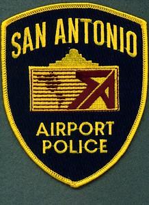 SAN ANTONIO AIRPORT 30