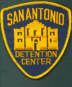 SAN ANTONIO 10 DETENTION CENTER