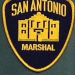 San Antonio Marshal