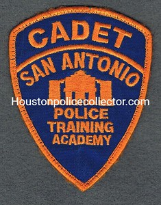 SAN ANTONIO CADET USED
