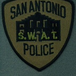 SAN ANTONIO 240 SWAT GREEN
