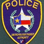 San Antonio VIA Metro Police