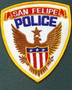 San Felipe Police