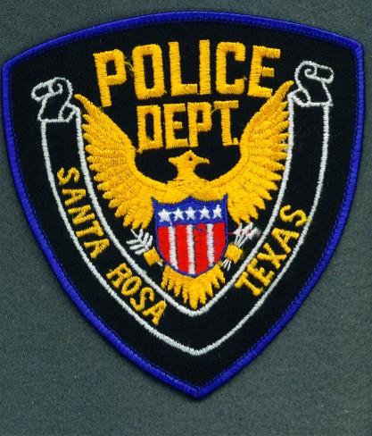 Santa Rosa Police
