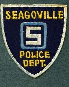 Seagoville Police