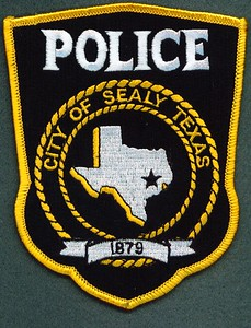 Sealy Police