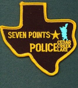 Seven Points Police