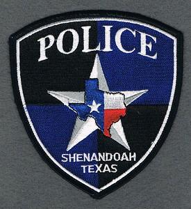 SHENANDOAH 60