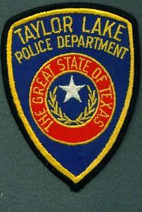 Taylor Lake Village Police
