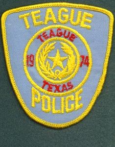 Teague Police