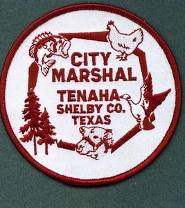 Tenaha Marshal