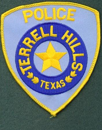 TERRELL HILLS 3