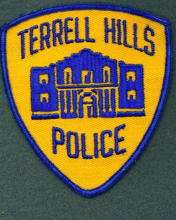 TERRELL HILLS 1