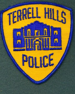 Terrell Hills Police