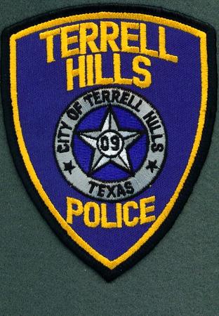 TERRELL HILLS 4