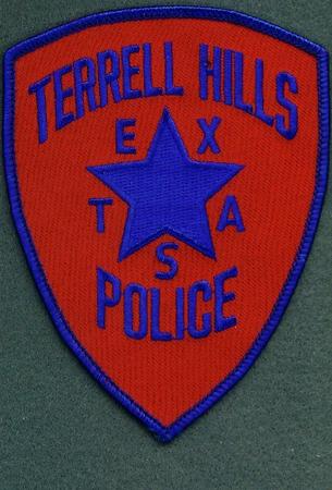 TERRELL HILLS 2