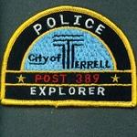 TERRELL EXPLORER 77