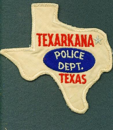 Texarkana Police