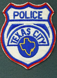 Texas City Police