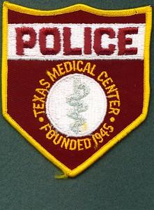 Texas Medical Center Police