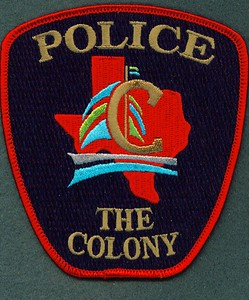 THE COLONY 5