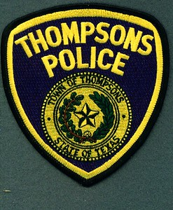Thompsons Police