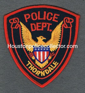 Thorndale Police