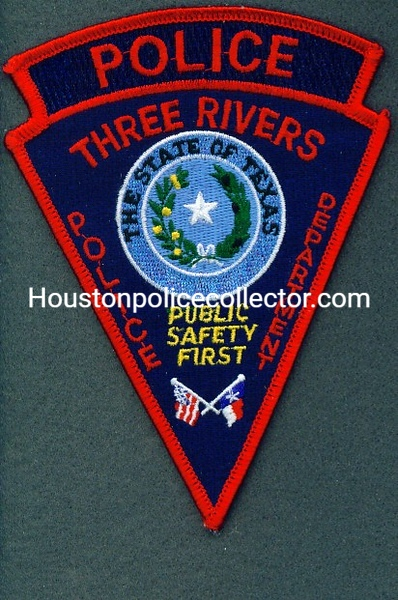 Three Rivers Police