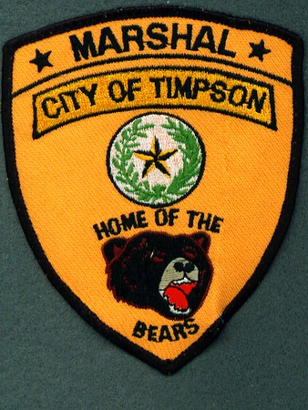 Timpson Police