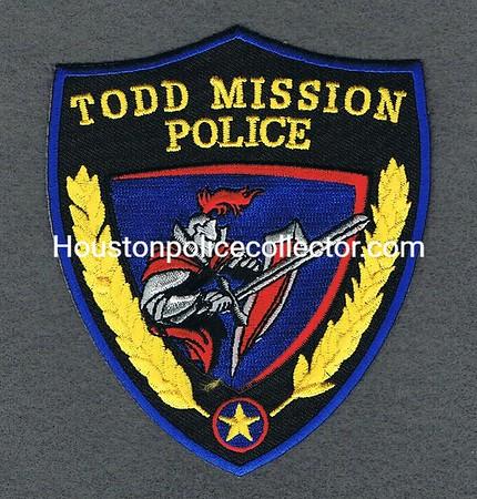 TODD MISSION