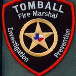 TOMBALL FIRE MARSHAL