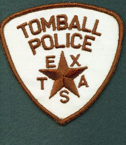 Tomball Police