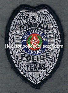 TOMBALL BP SILVER