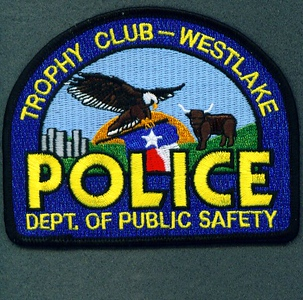 Trophy Club Westlake Police