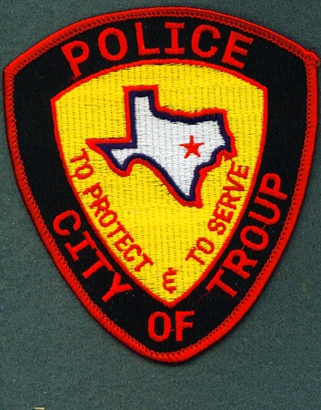 Troup Police