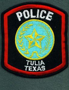 TULIA 50