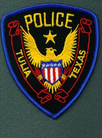 Tulia Police