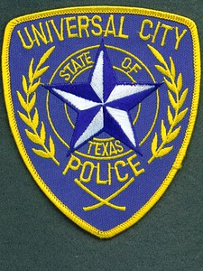 Universal City Police