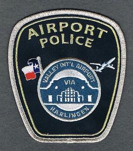 VALLEY INTL AIRPORT HARLINGEN