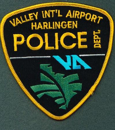 Valley International Airport Police