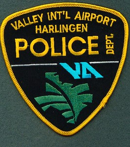 Valley International Airport Police
